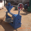 Senegal cotton seeds oil expeller