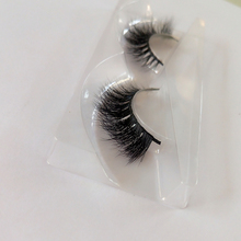 Hand Made Type and Mink Hair Material individual buy false eyelashes in bulk