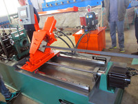 C Steel Purlin Roll Forming Machine