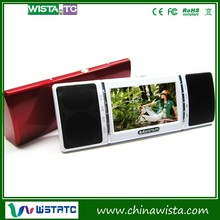 Portable,Wireless,Mini Special Feature and Active Type speaker with good quality
