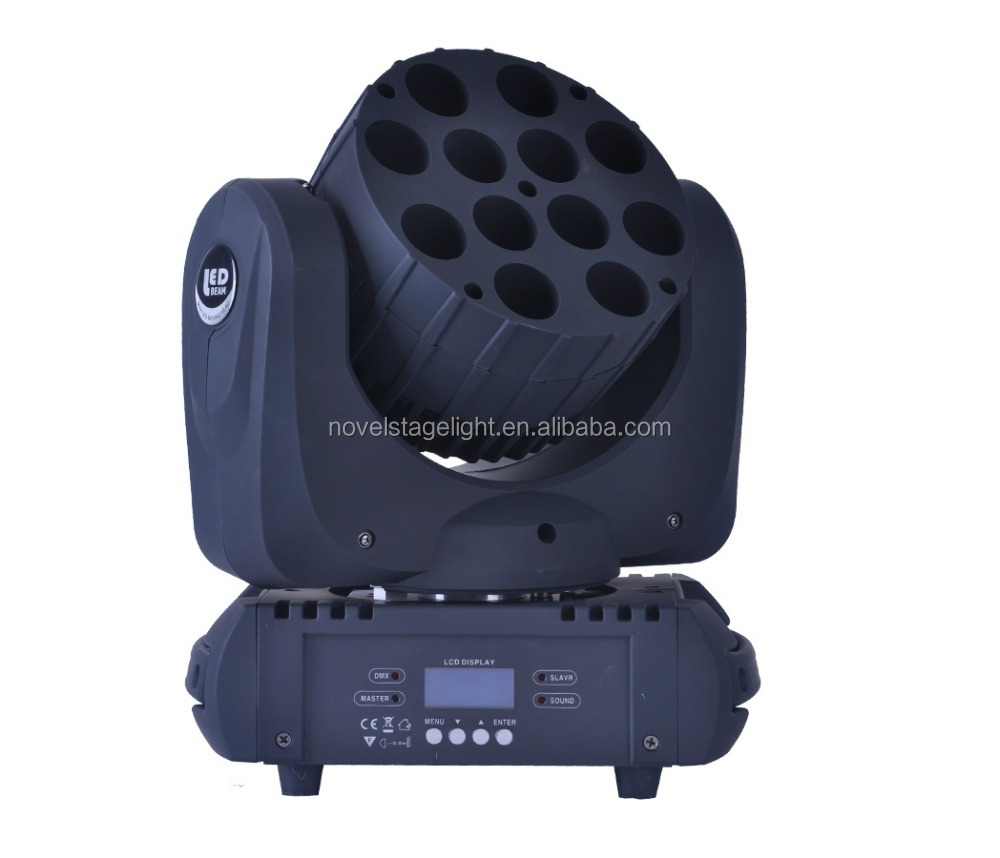 LED light bars moving head light hi-cool professional lighting led beam moving head for Vietnam market