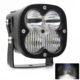 New Automotive Jeep Truck 40w 5000lm Led Work Lights,12 volt Square Driving Work LED light