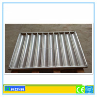 Professional manufacture!! maquinas amasadoras de pan/ french bread pan bakery tray/ cake baking pans