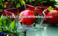 Good Quality Clear Glass Vase For Home
