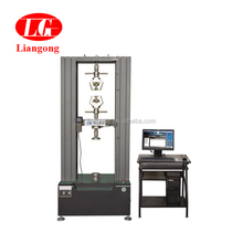 5 ton Metal Material Laboratory use universal tensile compression bending and shearing function test equipment (CMT-50)