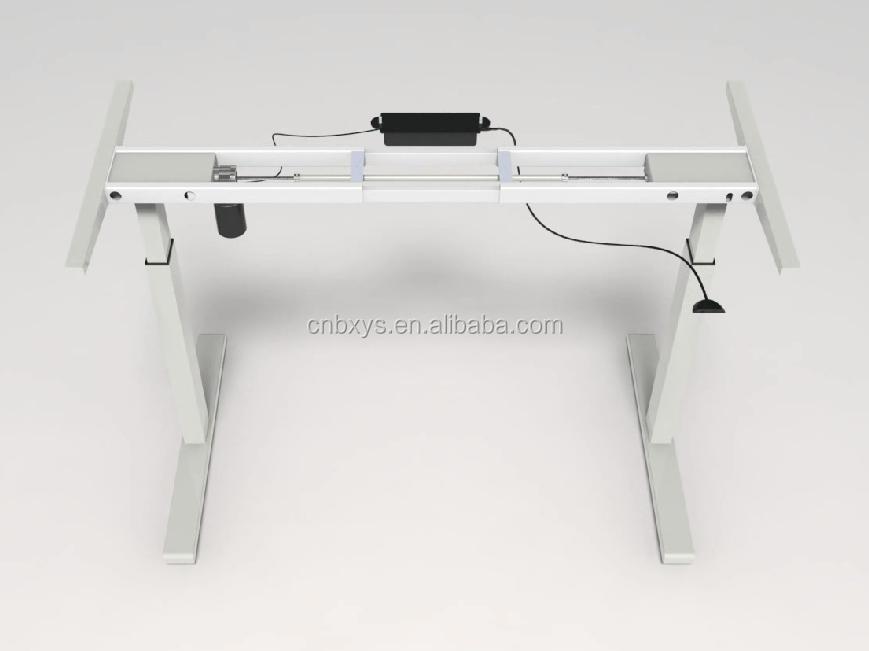 Ergon mico ajustable de la altura el ctrica escritorio de for Altura escritorio ergonomico
