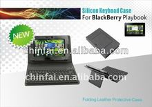 High quality and competitive price with bluetooth silicon keyboard case for Samsung Galaxy Tab2/3