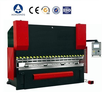 high level Press Brake machine made in china