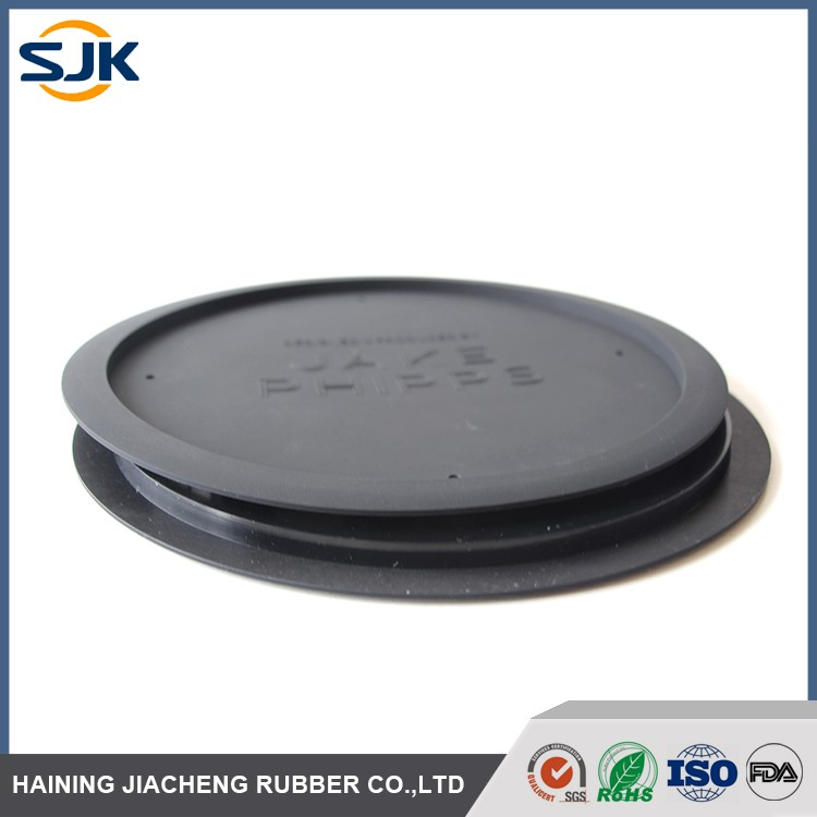 Custom molded dust Proof Rubber Cover(Silicone)
