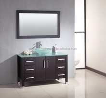 Newest thin bathroom vanity