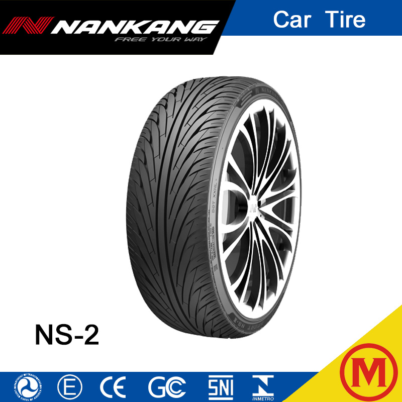 NANKANG PCR Tyre NS-2 Taiwan tire 205/55R16 pneus neumaticos car tires