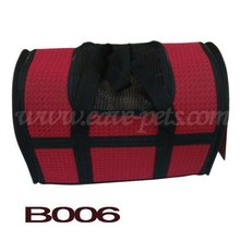 B006 Cool and Most Popular Pet Bag Dog Cat Products Supplier