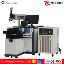 Stainless Steel Sheet and Tube Metal Laser Welding Machine