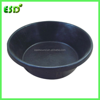 ESD 8 Quart Round Feed Tub