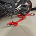 Motorcycle dolly Mover for maneuvering trailer max 450KG