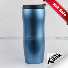 Vacuum Insulated Stainless Steel Christmas Coffee Cup
