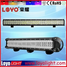 Whosale price LED Offroad 4x4 28 inch 180W aurora led off road light bar