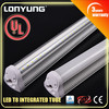 4feet 120CM T8 tube light fluorescent led tube 8 18w ul/dlc LONYUNG japan sex 18 led tube t8 150cm 18w
