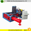 Chinese Manufacturer Hydraulic Automatic Scraps Metal