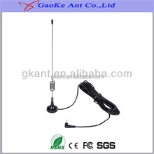 digital car tv antenna DVB-T Antenna with SMA connector