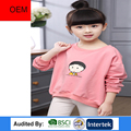 new degin light pink kids clothes China
