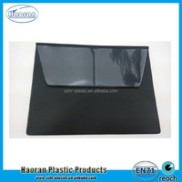 Chian Supply Cheap Price Promotional Car Document Bag with pockets, Driving document storage bag