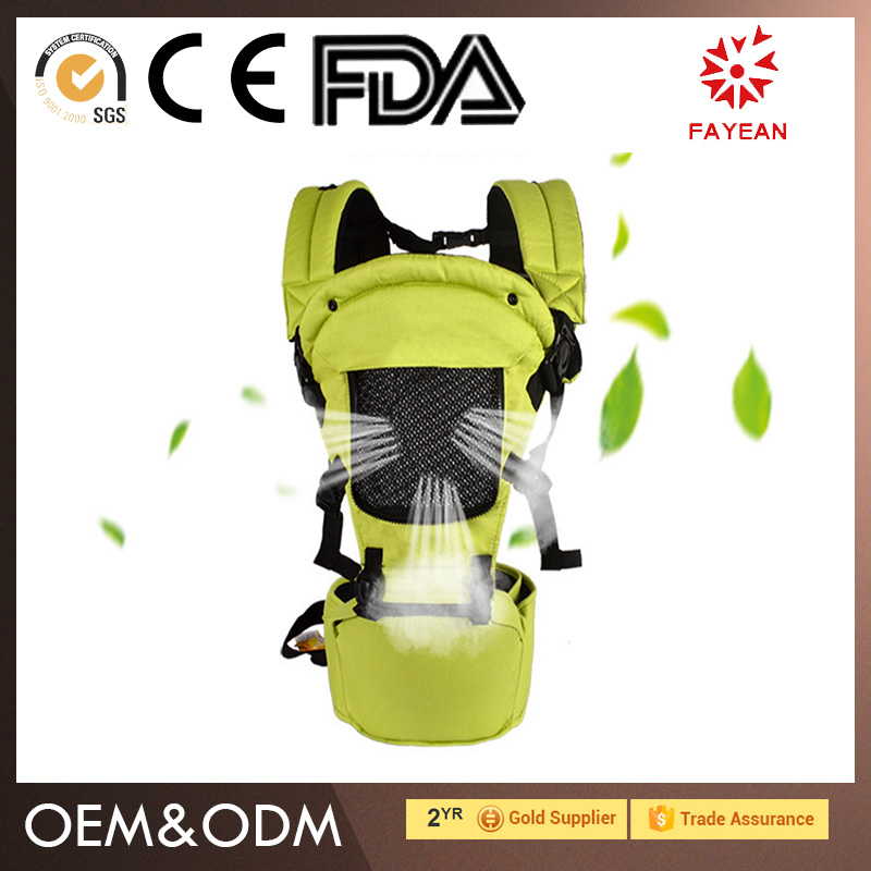 Durable Design New 2017 Innovative 100% Cotton baby sling carrier Baby Products Of All Types