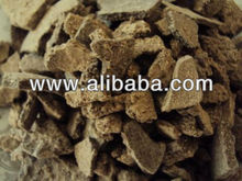 BULK Moroccan Green Clay Ghassoul for body and face