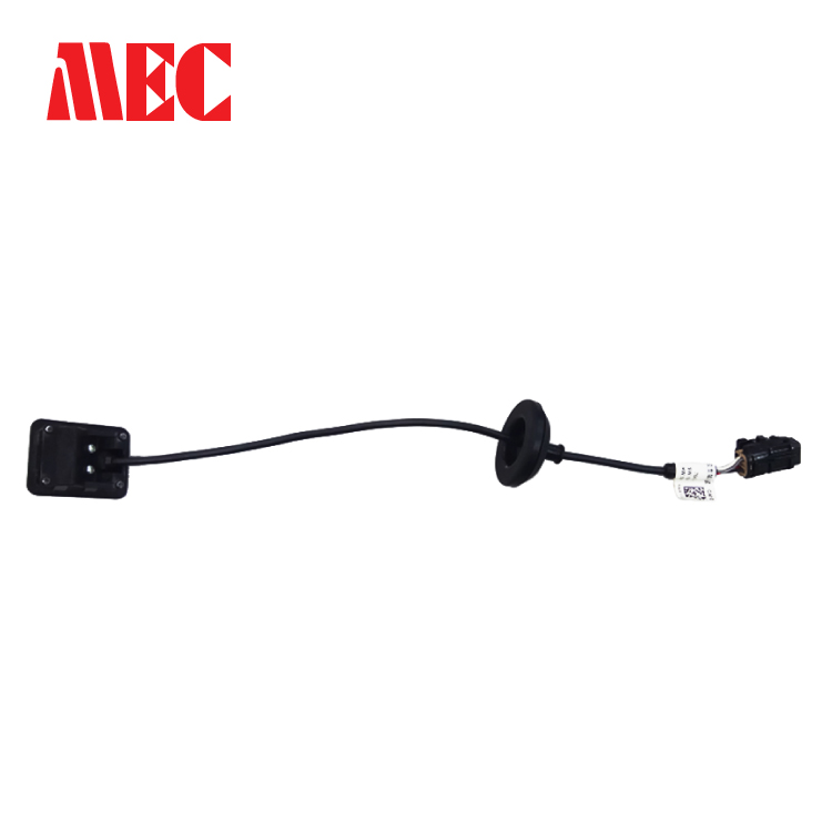 30V Low Voltage High Temperature Resistance Audio Power Electric Car Cable