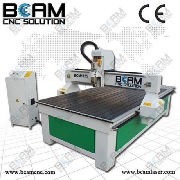 BCAMCNC!!small used cnc router sale BCM1325 can be used for different industry