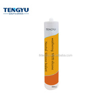 Non-corrosive General Purpose Neutral Cure Silicone Sealant waterproof