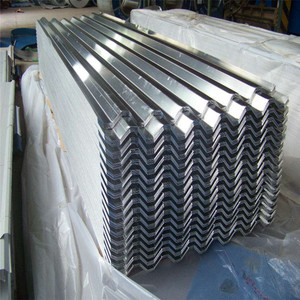 Galvanized/ Galvalume Corrugated Steel Roofing Sheet Manufactures