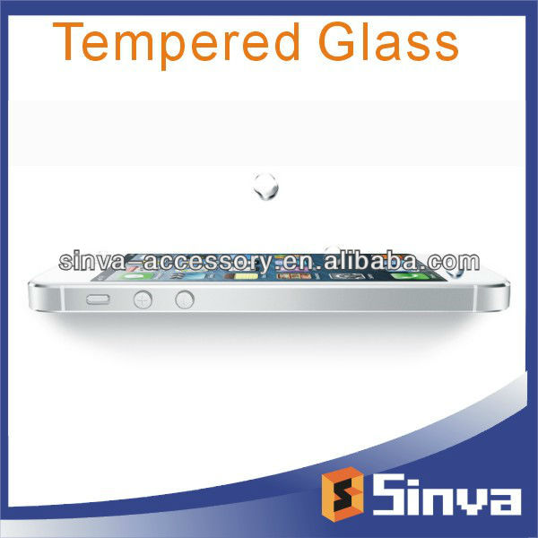 0.2mm Tempered Glass Screen Protector for Samsung Galaxy S i9000
