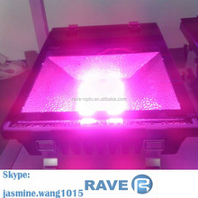 best selling products red blue COB led grow lights 200w professional for bloom flowering IP65