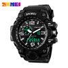 china supplier free sample sports best selling products nice skmei s shock digital watches for men