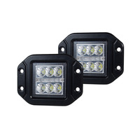 Mini 4inch 18w Flood Automobile Led