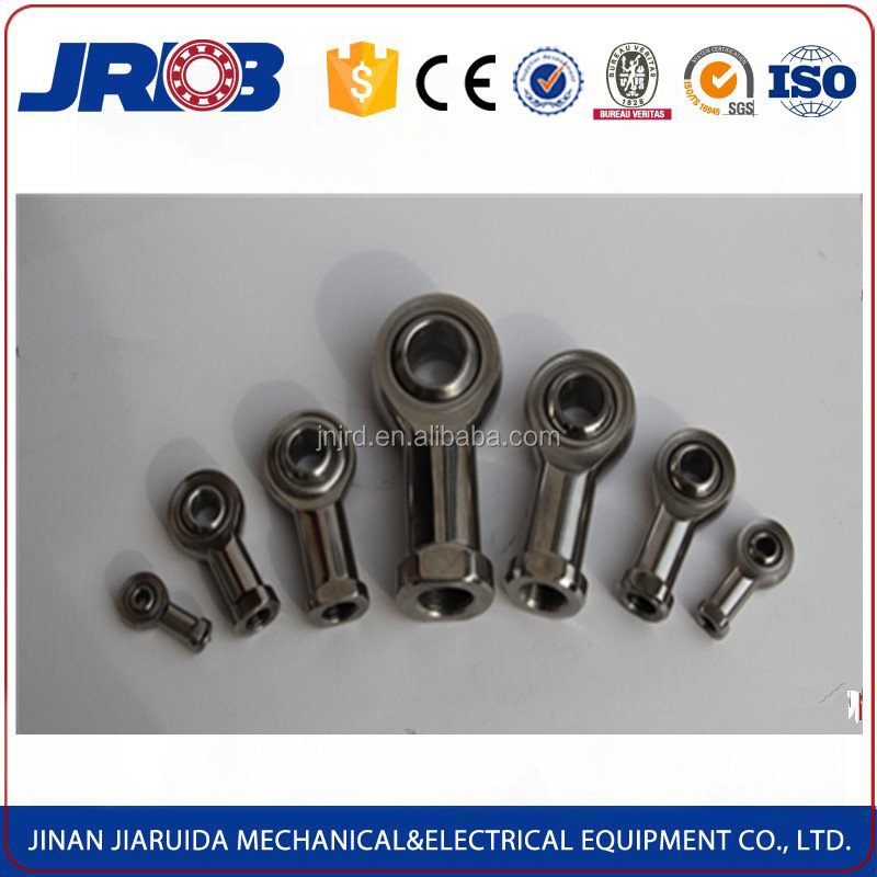 High precsition miniature ball joints for automotive shock absorbers