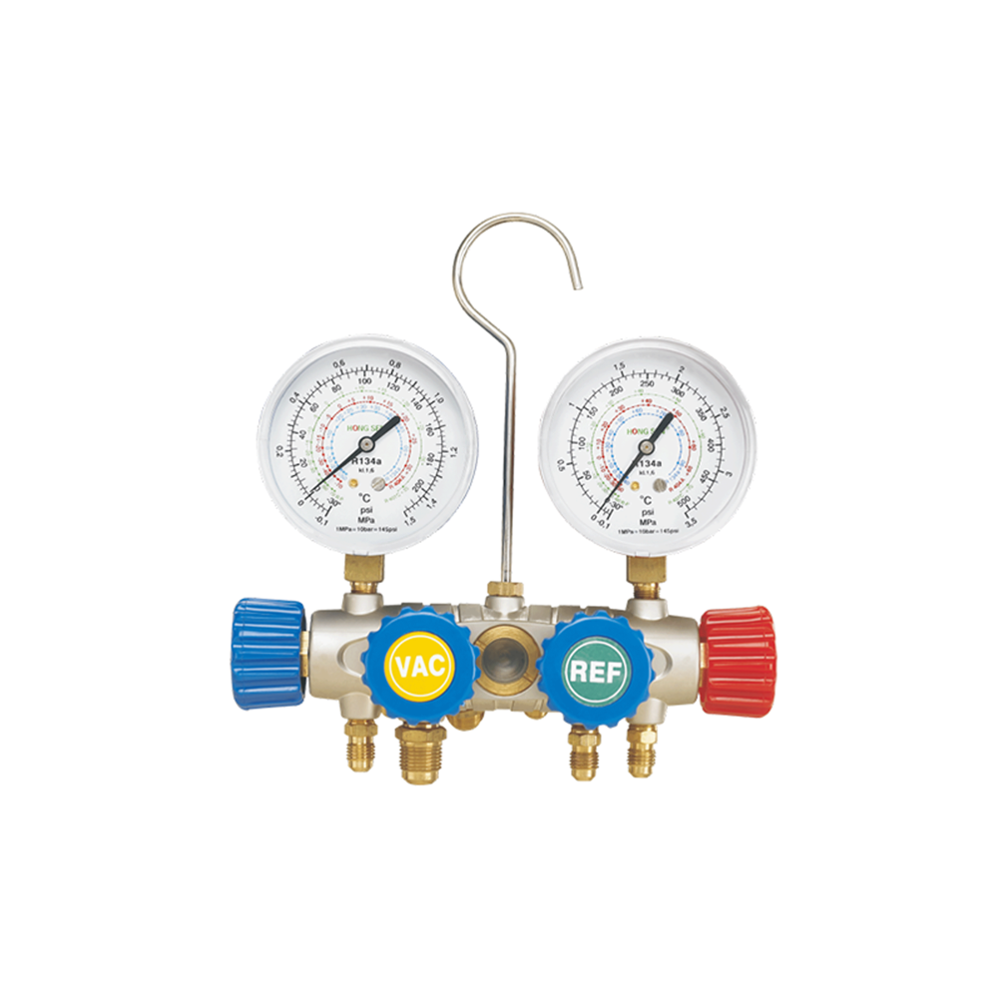 410a Gauges Suppliers And Manufacturers At Alibabacom Manifold Value R22 Single Gauge Accurate