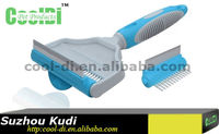patented pet grooming product KD0101063