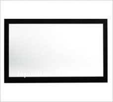 lcd touch panel glass/screen tv lcd glass