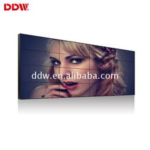 High density live stage show led tv display panel video wall broadcast splicing videowall screen DDW-LW550HN16