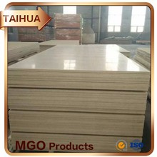 6mm Thickness Fireproof Magnesium Oxide Ceiling Vermiculite Board