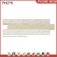 Waterproof Light Wall Cladding Stone Panel Tile