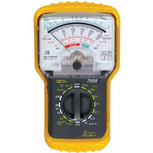 Analog Multimeter 7005 Universal Meter 500V Battery Test