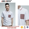New Arrival Custom Classical High Quality Mens Polo Shirts Apparel
