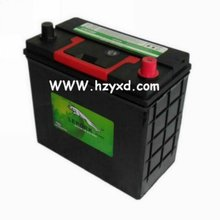 DIN Standard Car Battery Chemicals
