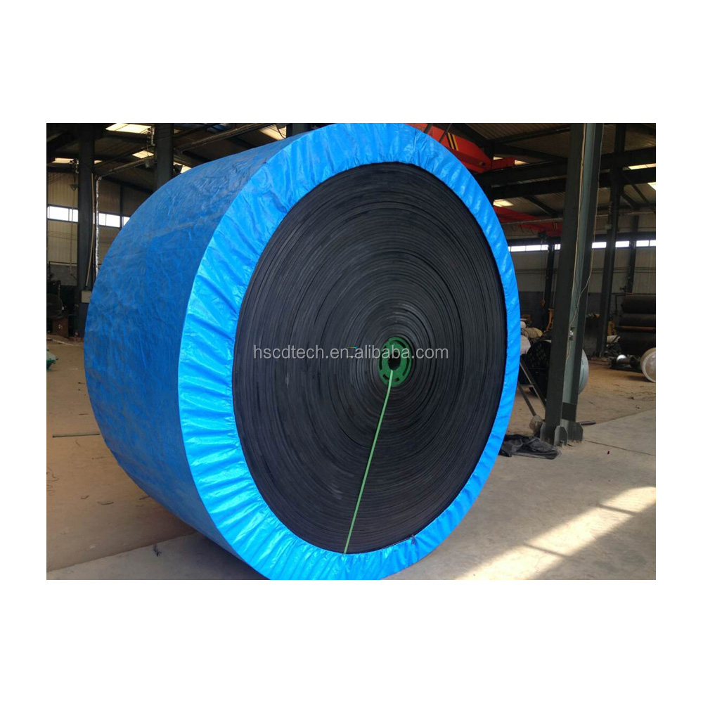 500mm conveyor belt