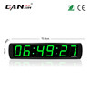 [Ganxin]4'' 6 Digits Led Race Timer Clock Device with Remote APP Control