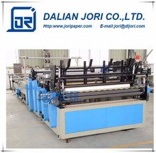 Discount for Toilet Paper Soft Tissue Paper Making Machine and Price