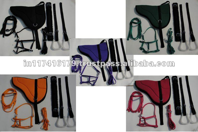 Bareback Saddle Pad